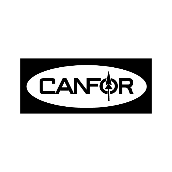 Canfor Logo - LBMG