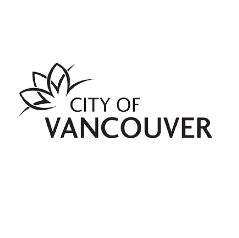 City of Vancouver Logo - LBMG