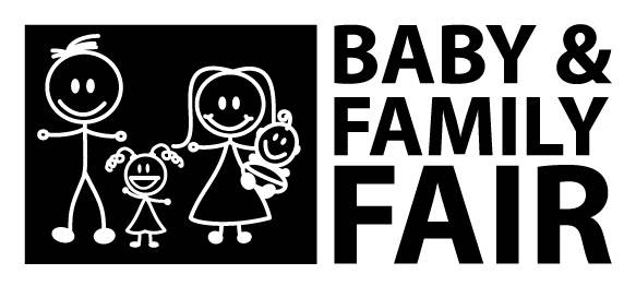 Baby and Family Fair logo