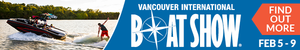 Vancouver Boat Show LBMG Ad